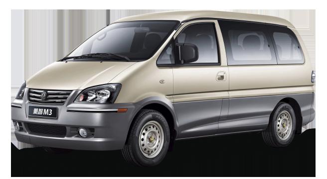 Minivan Lingzhi M3 1.6L
