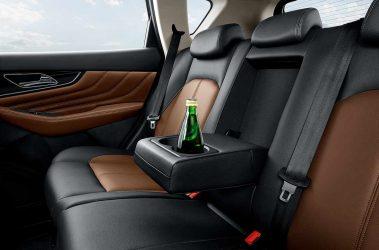 AX7 SUV Tecnologia Peugeot 2.0L AT, 5 asientos.